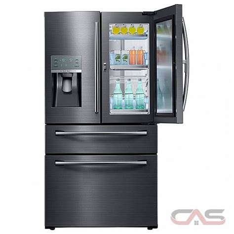 Samsung Refrigerator Reviews by Samsung Rf28jbedbsg Refrigerator Canada Best Price Reviews And Specs