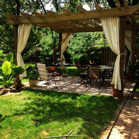 transform backyard 40 pergola designs meant to transform your backyard