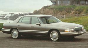 how make cars 1994 buick coachbuilder electronic valve timing 1996 buick park avenue specifications car specs auto123