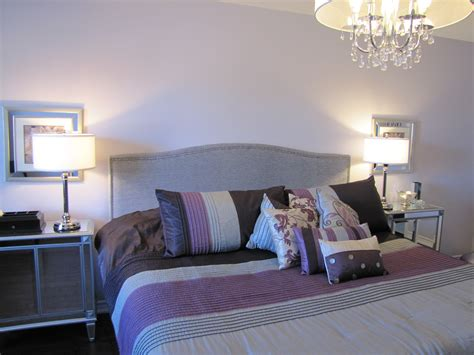 purple grey bedroom purple and grey the new neurtals laurenishome