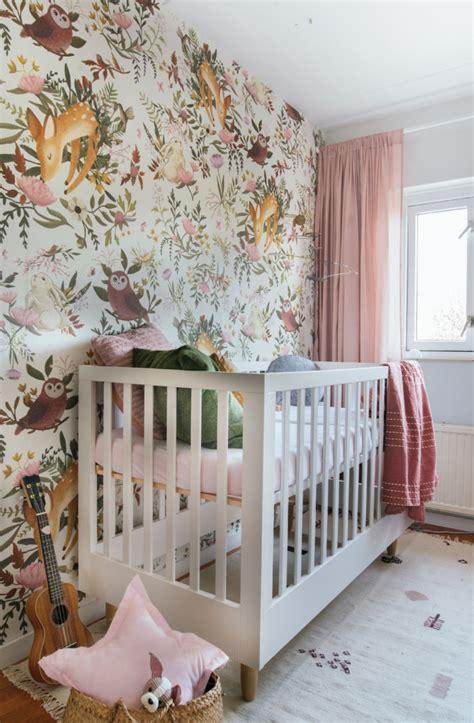 gordijnen babykamer dieren een dieren babykamer voor meisjes the reveal week 6 a