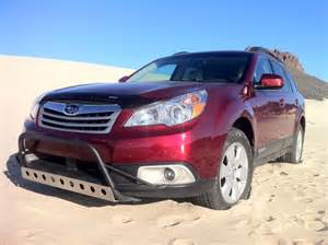 Subaru Outback Light Bar Fs Rally Innovations Light Bar Subaru Outback Subaru