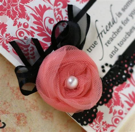 organza bow tutorial 17 best ideas about tulle flowers on pinterest tulle