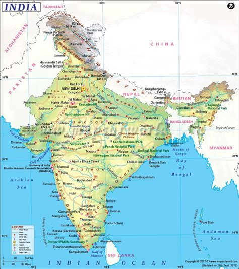 india map with country names 17 best images about on this day on days in
