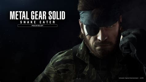 bagas31 metal gear solid snake eater wallpapers