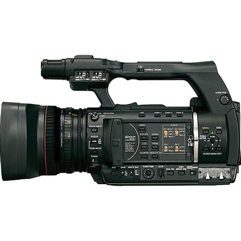 Ac Panasonic Ter Update panasonic ag ac120 pal avccam professional camcorder ag ac120e