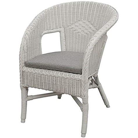 White Wicker Chairs Uk by White Wicker Chair Co Uk
