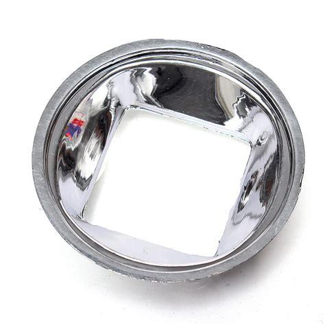 led len preiswert kaufen 44mm led lens reflector collimator 50mm reflector cup
