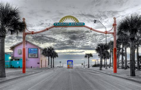 new smyrna photo gallery of flagler avenue new smyrna fl