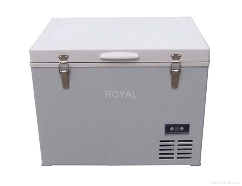 Freezer China 45l 12v compressor fridge freezer ncc 45 royal china