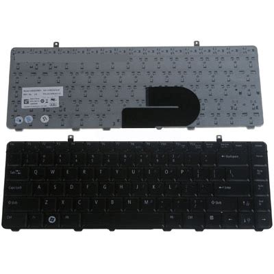keyboard dell vostro a840 a860 1014 series us black jakartanotebook