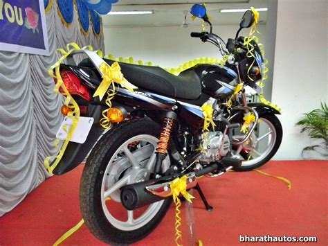 ct 100 new model supreme motors delivers the first lot of bajaj ct100