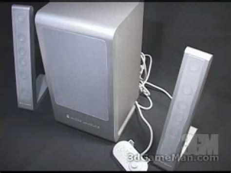 Murah Speaker Box 4 Altec altec lansing octane 7 speaker review doovi