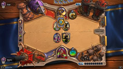 Hearthstone bug EVERYTHING PURPLE: hearthstone everything