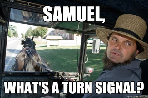 Amish Meme - the amish teen arrested for dui driving with friends on