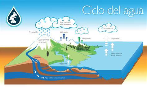 el ciclo del agua para ninos el ciclo del agua thinglink
