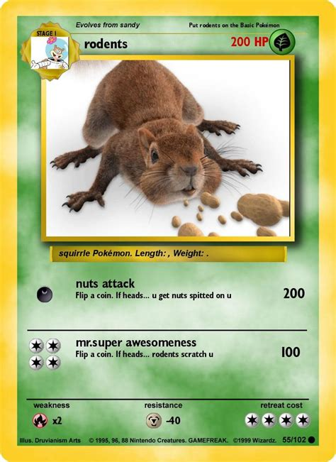pokemoncardmaker org make your own card 22 best images about cards on ash