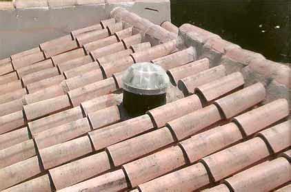 como hacer una claraboya claraboyas para techos cortinas para claraboyas with