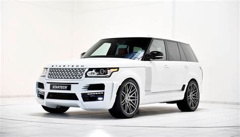 range rover cing 2013 2015 range rover by startech brings best of brabus