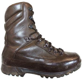 Karrimor Army Boots karrimor sf goretex boot