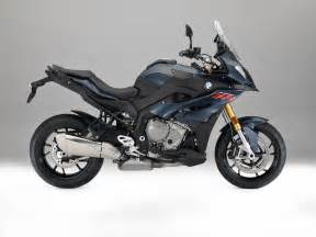 Bmw S1000 2017 Bmw S 1000 Xr Look 5 Fast Facts