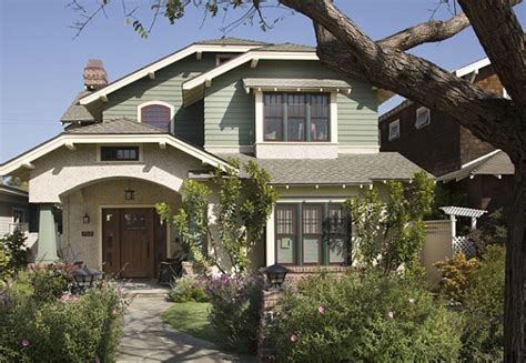 home style decor ideas for craftsman style homes