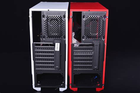 Sades Horus sades horus 荷魯斯強化裝甲系列水冷機箱組裝分享 平價亮眼 性價比高 xfastest news