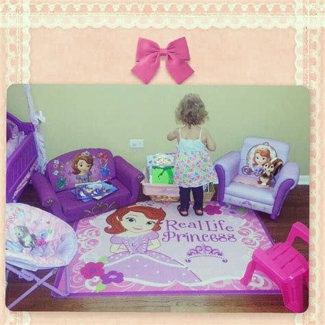 sofia the first bedroom decor pin by grace hawkins on laylas bedroom pinterest