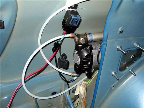 aquamist water injection questions and answers here