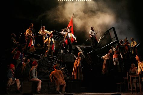les miserables les mis 233 rables coming back to broadway next year the