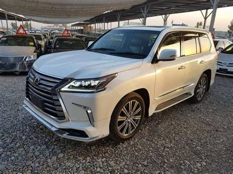 2020 Lexus Lx 570 Release Date by 2020 Lexus Lx 570 Release Date Car Review Car Review