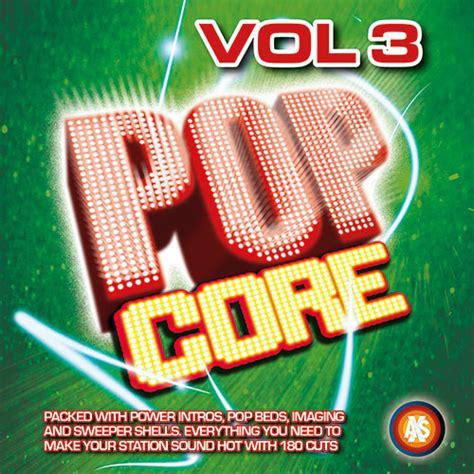 Cd Original 20 Pop Nostalgia Legendaris Vol 5 asx popcore vol 3 asx audiosweets