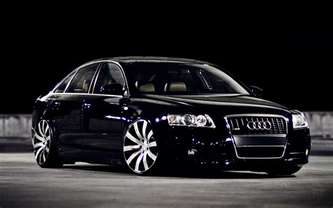 wallpaper audi car black beautiful wallpapers cars