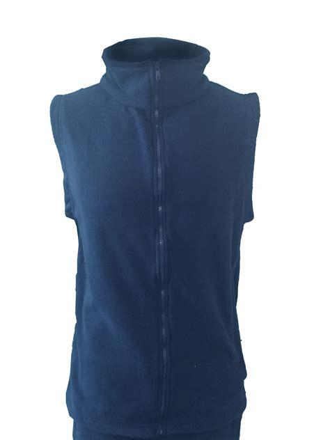 wholesale custom sleeveless design your own hoodie warm up polar fleece sleeveless body warmer polar fleece sweater