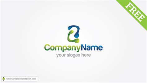free logo design with text 3d a text logo design free vector by graphicsumbrella on