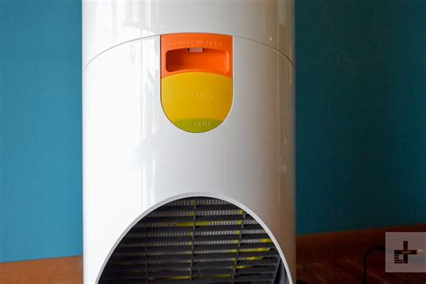 Air Purifier Merk Lg lg as401wwa1 puricare air purifier review