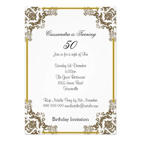 60th Birthday Invitations Templates Cloudinvitation Com 60th Birthday Invitation Templates Free