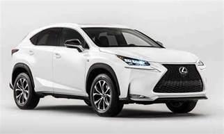 2017 lexus nx hybrid is high class luxurious mid sized suv
