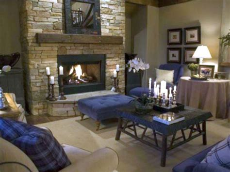 Rustic Home Interior Design Ideas 18 Modern Rustic Living Room Ideas For You To Try