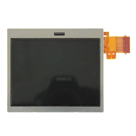 eclairage ecran pc sosav ecran lcd bas avec r 233 tro 233 clairage compatible ds lite