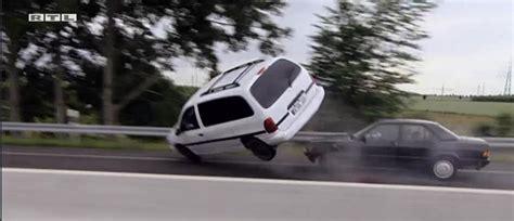Cobra 11 Auto Crash by Imcdb Org Mercedes 190 W201 In Quot 112 Sie Retten