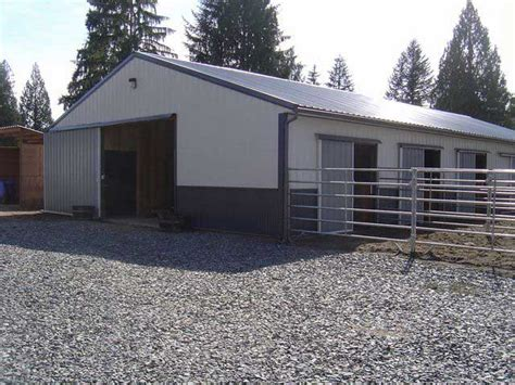Agricultural Shed Kits by Free Home Plans Free Agricultural Building Plans