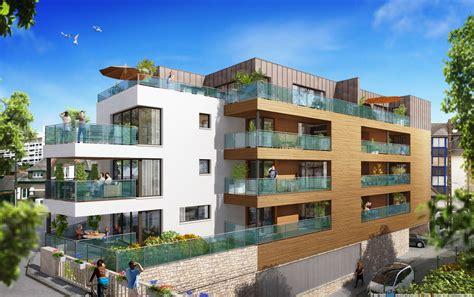 the appartement villa saint pierre 15 appartements neufs 224 trebeurden