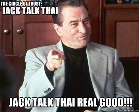 Good For You Meme - learning to speak thai the stress free way lackuna