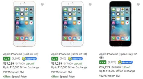 gst impact apple iphone 7 iphone 6s get price cut but should you buy the indian express