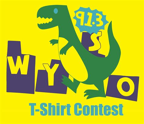 design contest t shirt the 2017 wyso t shirt design contest wyso
