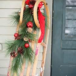 wohnen und garten weihnachtszauber 28 ideen f 252 r weihnachtsdeko im garten zum selbermachen