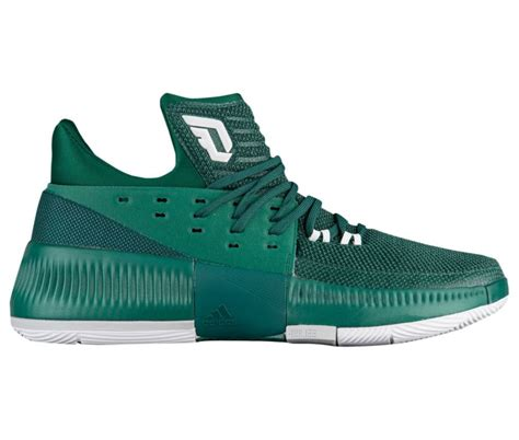 adidas dame 3 several adidas dame 3 team colorways have landed at