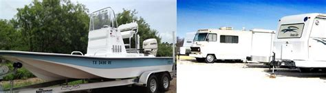 boat and rv storage porter tx port isabel boat rv storageport isabel boat rv storage