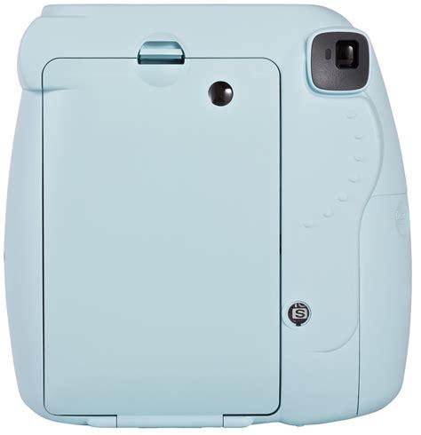 Fujifilm Instax Mini 8 Blue fujifilm instax mini 8 blue instant inc 10 fuj1584 163 67 00